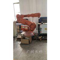 3HAC17484-10 IRB6640 M2004 ABB机器人电机 机器人