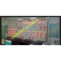 配电室五防模拟屏操作屏SDSX