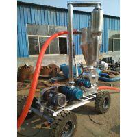 气力吸粮机定做新型 高效率低耗能气力吸料机邢台
