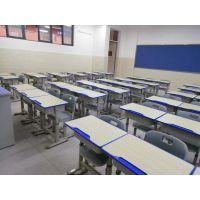 第一中学课桌椅供应商-广东清源家具有限公司
