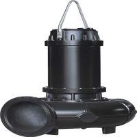 大流量300吨排污泵潜水排污泵不锈钢潜水泵排污式轴流泵