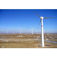 风力电站防雷检测验收 发电机组防雷接地验收检测 风机接地电阻测试