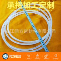 吸附式转轮除湿机 附件:聚四氟乙烯U式密封环制品