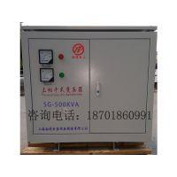 上海钰蓬变压器厂家供应SG-150KVA三相隔离变压器380V变220V200V干式变压器150千瓦
