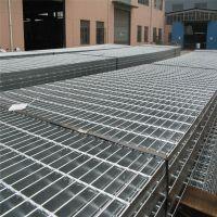 镀锌钢格板 国标出口格栅板 各种规格平台板