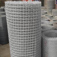 304不锈钢电焊网可电解电焊网电焊网片建筑外墙浇混凝土电焊网可