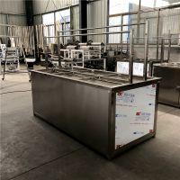 新型豆皮机视频 油皮机设备久经耐用