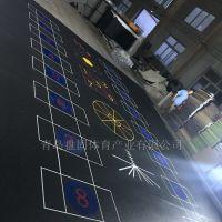 柔道垫体操垫跆拳道垫 舞蹈垫厂家直供可定制比赛专用