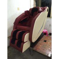 天禾家用按摩椅全身全自动多功能按摩器太空舱揉捏电动老人沙发椅
