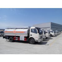 湖南岳阳10吨油罐车多少钱