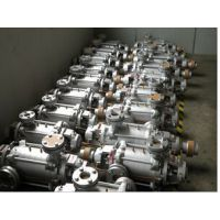 三义机械台湾高温高压高转速水泵200℃