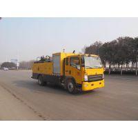 新乡沥青路面热再生修补车有哪些功能和作用