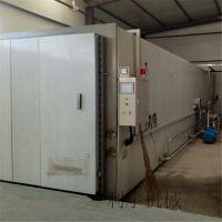 食用菌杀菌设备高温高压食用菌灭菌设备食用菌灭菌柜