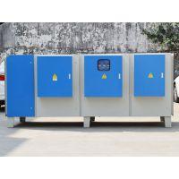 供应LLC等离子UV废气除臭净化器