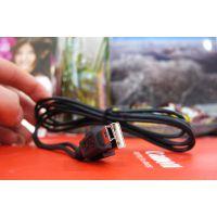 EOS单反相机 T型5P数据线带磁环  USB传输线