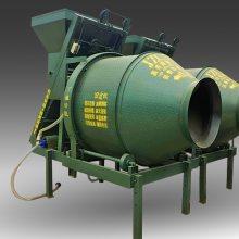 西元热销JZC350爬斗强力搅拌机多少钱一台建筑工地使用水泥大沙搅拌 能耗低 噪音小搅拌机