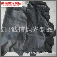 厂家生产供应 新款磨砂加厚毛革皮 河北防水羊皮革
