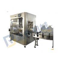 全自动桶装食用油灌装机瑞霸1-5L花生油灌装机
