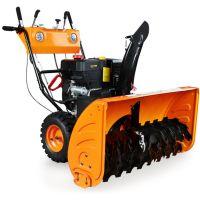 滚刷式马路扫雪机 路面清雪设备 西藏宇德机械厂家直销