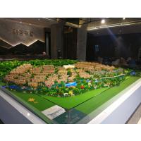房地产营销模型 - 高端建筑模型 沙盘模型 数字沙盘设计,福建精工模型
