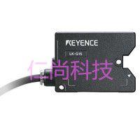 基恩士/KEYENCE日本全新原装LK-G10高速、高精度CCD激光位移传感器超精度感器头 小光点