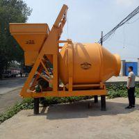 郑州西元搅拌机厂家供应jzc系列卧式磁轮滚筒混凝土搅拌机 8*10个厚搅拌料筒 可定制不锈钢材质