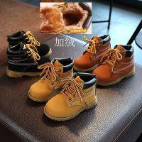 冬款儿童马丁靴2017童鞋时尚双拉链短靴韩版宝宝休闲童靴一件代发
