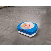 仓储机器人 无人化仓库 搬运AGV小车 激光导航 无反射板