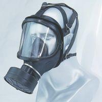 厂家直销消防员工作设备防护用品防毒面具空气呼吸器面罩