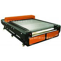 厂家直销 150W大幅面自动送料切割裁床 开放式工作平台工作更清晰
