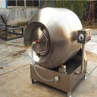 真空滚揉机价格 鼎鸿GR-300型不锈钢腌制机 变频调速