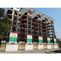 未来立体车库建设与发展趋势