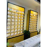 吉林定做烤漆眼镜柜批发采购迪士尼品牌手表展示柜设计制作