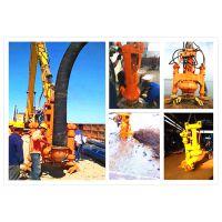液压清淤泵能输送多远-挖机清淤泵厂家在