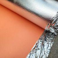 多层实木复合地板防潮膜地暖专用地垫ixpe加厚2mm防潮静音垫铝箔