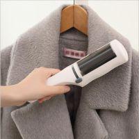 静电刷 粘毛器大号除尘滚筒衣物 粘毛刷粘尘纸清洁衣服吸沾毛滚刷