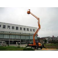 14米双用升降平台 GKT系列厂家直销全自动液压升降机