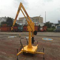 PDJ移动式平衡吊上下前后旋转任意移动 动作灵巧定位准确 物料吊运设备亚重