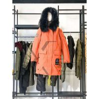香港国际品牌女装折扣店宠爱女人秋冬装时尚货源拿货渠道多种款式新款组货包
