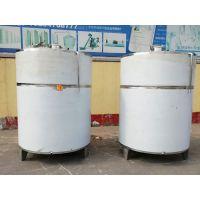 不锈钢储存罐-曲阜融达品质保证-定制不锈钢储存罐