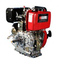 北京186FA单缸风冷柴油机10马力风冷柴油发动机价格