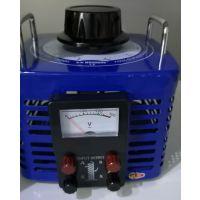 TDGC2接触式调压器,鸿宝TDGC2调压器,重庆TSGC2调压器