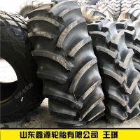 前进 23.1-26 R-1S加密花纹割草机轮胎联合收割机轮胎