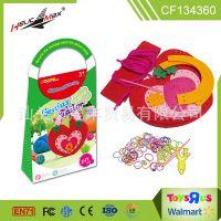 儿童幼儿园手工缝制作无纺布不织布DIY包包创意玩具