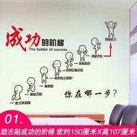 大学生宿舍房间创意墙贴画寝室海报文艺励志贴纸墙壁纸装饰品