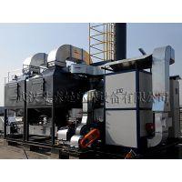 有机废气催化燃烧炉 武汉炼钢废气处理设备