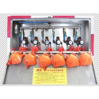 ZYJ-M6煤矿井下压风自救装置现货,价格优惠