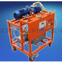 中西(LQS现货)SF6气体抽真空充气装置 型号:SJ17-SGD/LC-70B库号:M405075