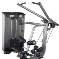 坐式高拉训练机 健身器材 特价单功能 高端商用 专业健身器材