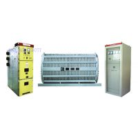 振达QKG1-400/10(6)矿用一般型高压真空软起动装置
